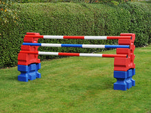 Load image into Gallery viewer, Junior Jump Set | 2 Fence