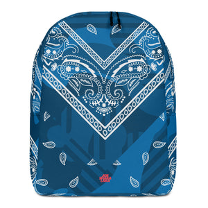 Los Angeles Bandana Backpack
