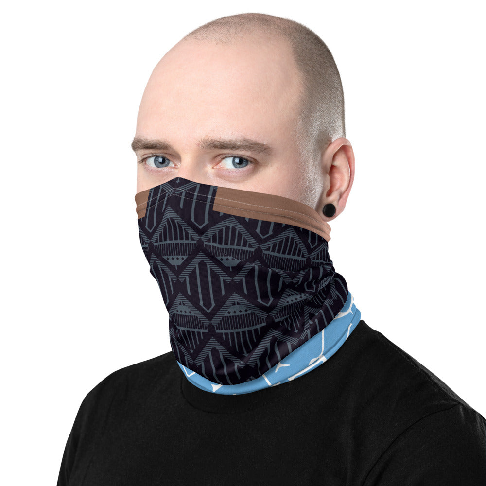20/21 City 2 Way Neck Gaiter