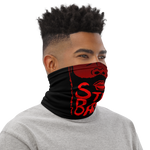 Load image into Gallery viewer, Step Back Beard Neck Gaiter