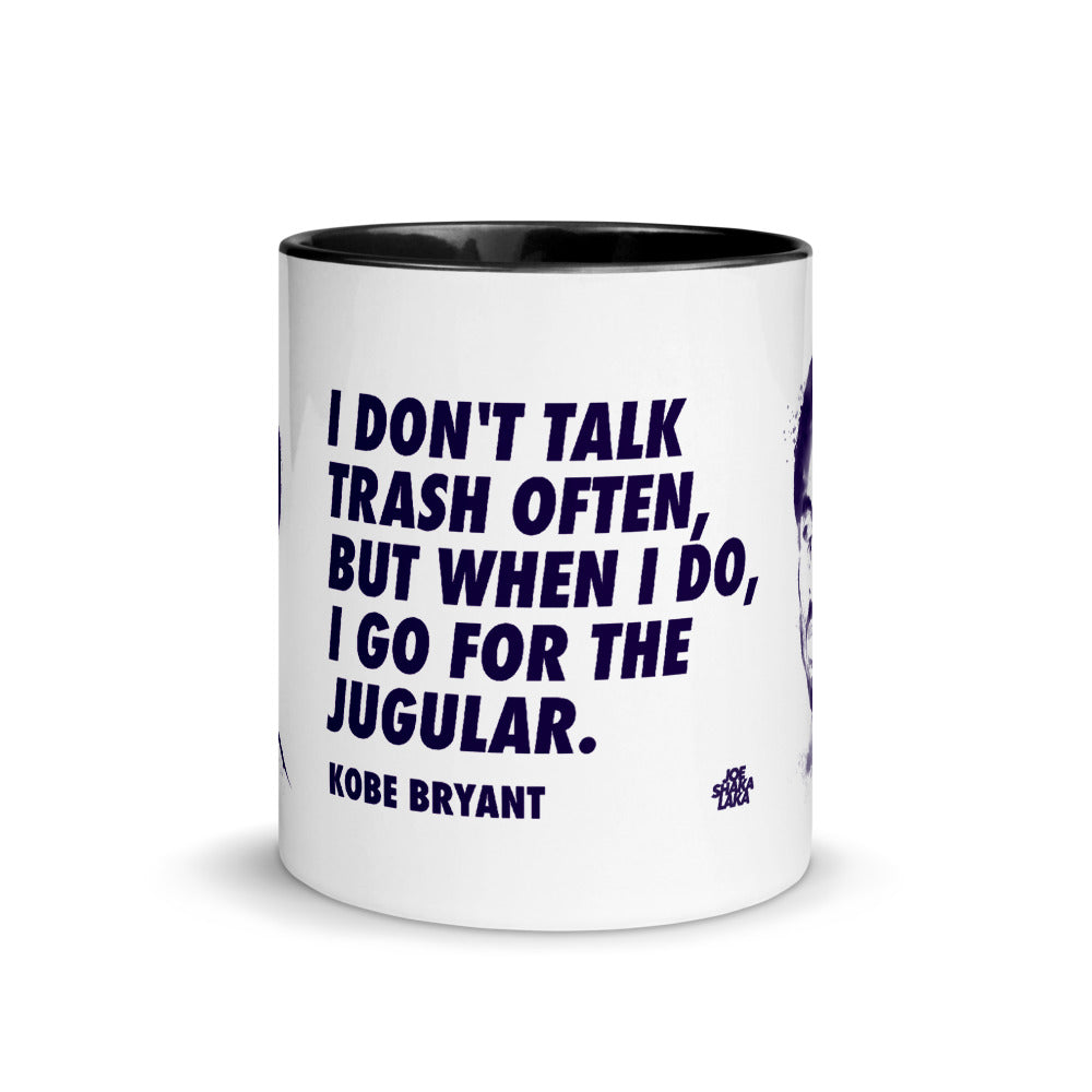 Mamba Mug with Quote