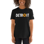 Load image into Gallery viewer, Detroit Donut Short-Sleeve T-Shirt