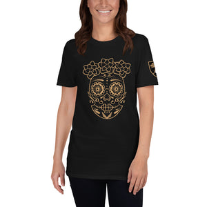 Dead Face Short-Sleeve T-Shirt
