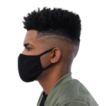 Load image into Gallery viewer, Dual Layer Face Mask - Unisex (3-Pack)