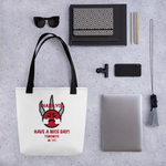 Load image into Gallery viewer, Thank You Toronto Tote Bag
