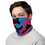 Load image into Gallery viewer, Los Angeles Camouflage Neck Gaiter