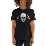 Load image into Gallery viewer, Los Angeles Machine Short-Sleeve T-Shirt