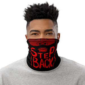 Step Back Beard Neck Gaiter
