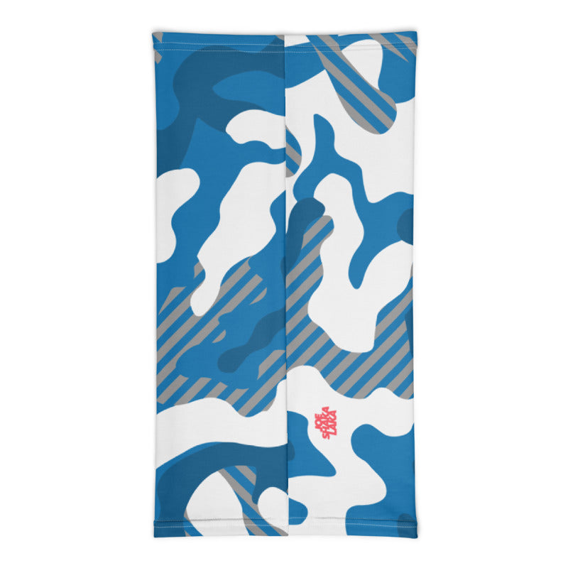 Los Angeles Camouflage Neck Gaiter