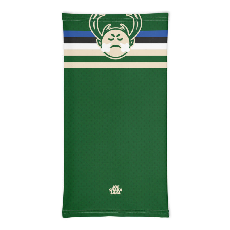 Milwaukee Joemoji Neck Gaiter