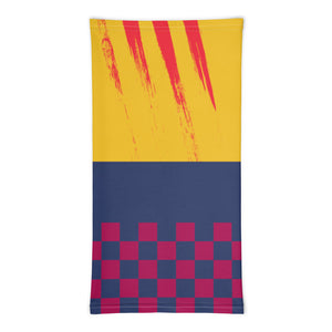 Barcelona 2 Way Neck Gaiter