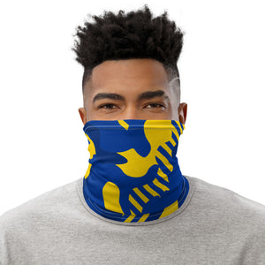 Los Angeles Football Camouflage Neck Gaiter