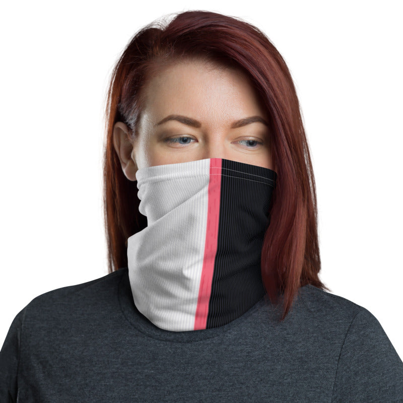 19/20 JFC 2 Way Neck Gaiter