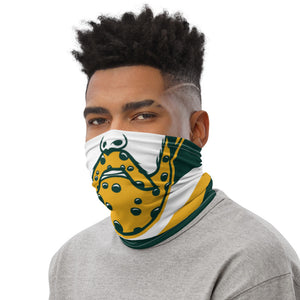 Green Bay Cheese Beard Neck Gaiter