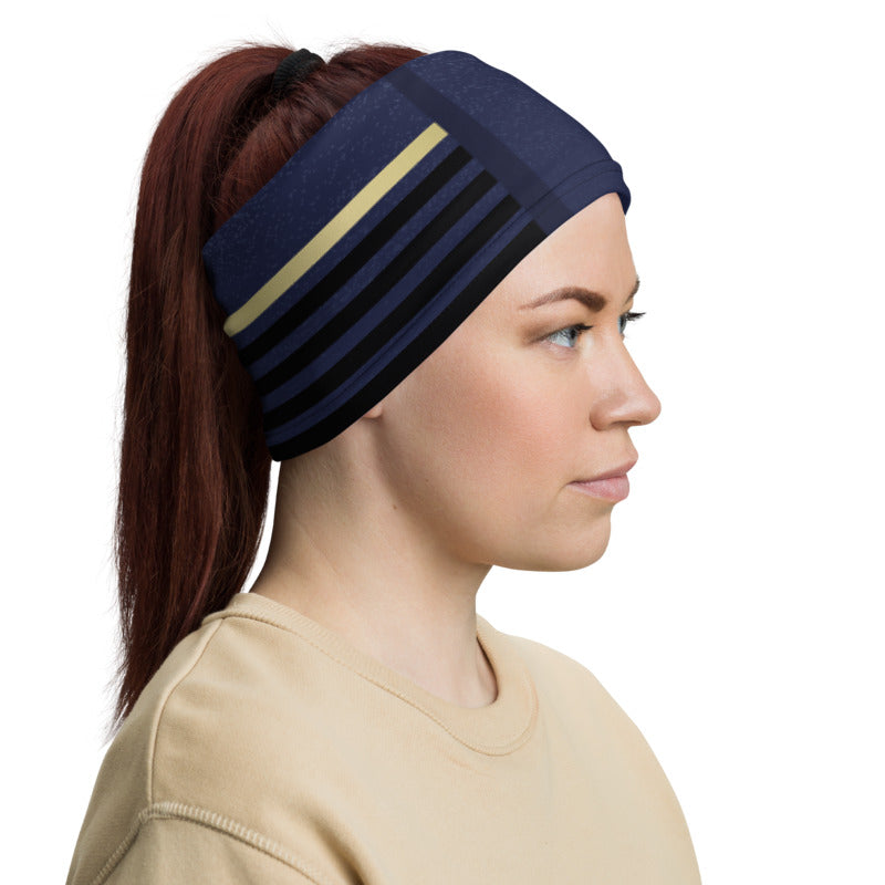 19/20 Madrid 2 Way Neck Gaiter