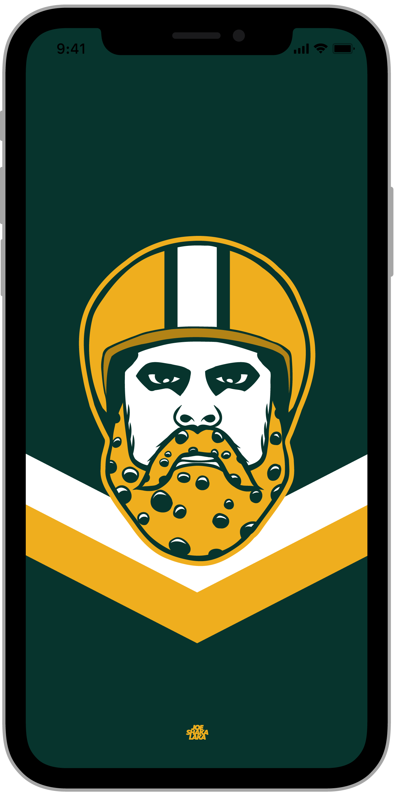 Green Bay Free Mobile Wallpaper