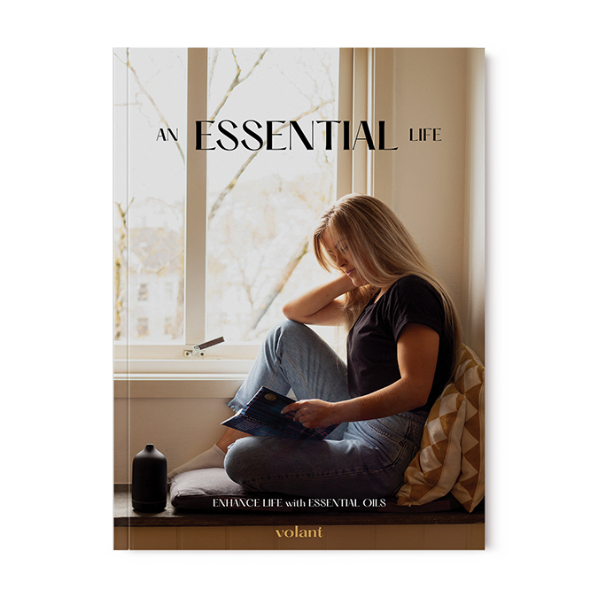 An Essential Life (Ebok)