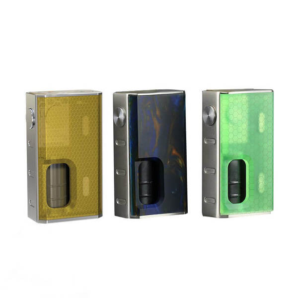 WISMEC Luxotic BF Box MOD - VapeNationpk