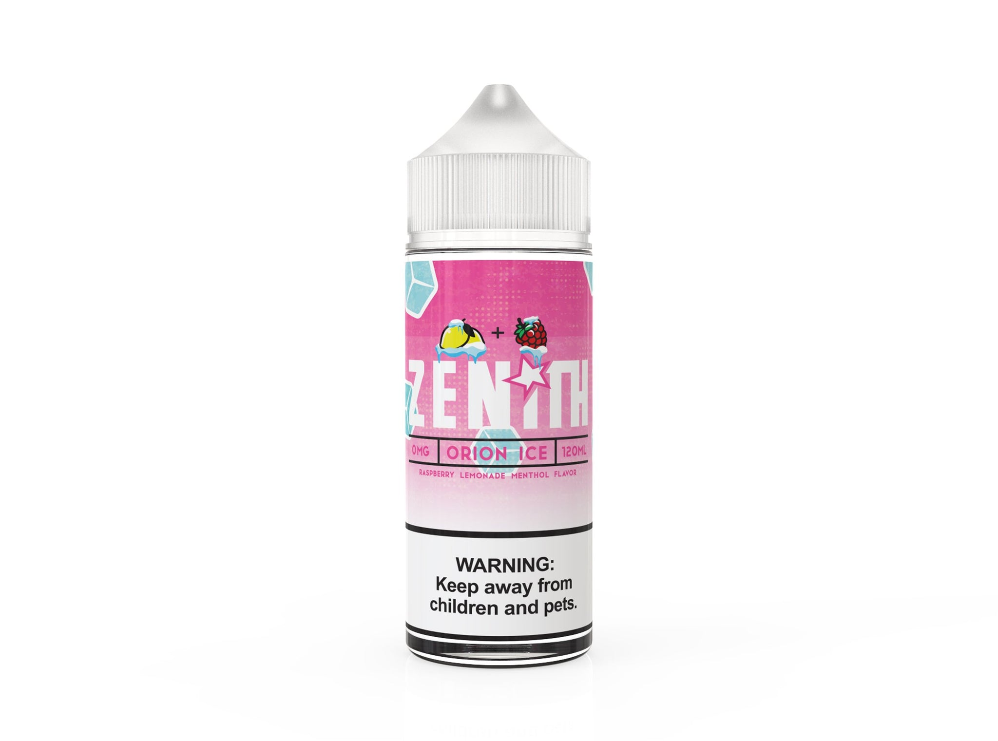 Orion On Ice By Zenith - 120ml