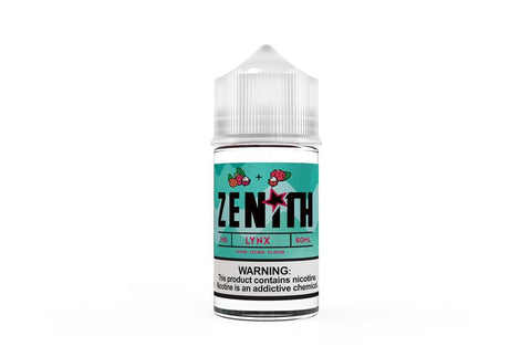 Lynx By Zenith - 60ml