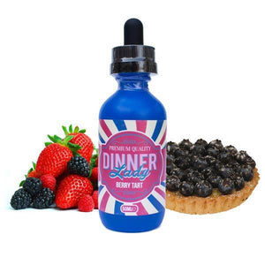 Berry Tart by Dinner Lady - 60ml  VapeNation.pk Vape Pakistan