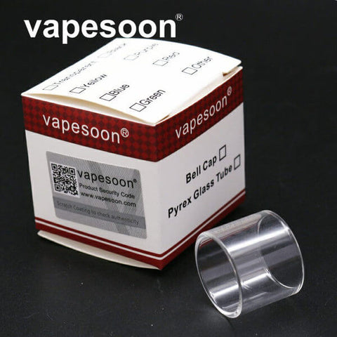 Replacement Glass Tube For Digiflavor Pharaoh Mini RTA Tank 5ML Version Tank - VapeNation.pk Vape Pakistan