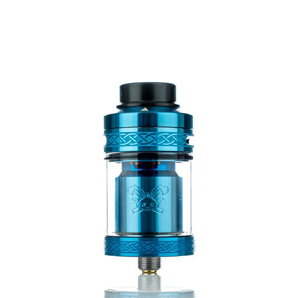 HELLVAPE X HEATHEN DEAD RABBIT V2 25MM RTA