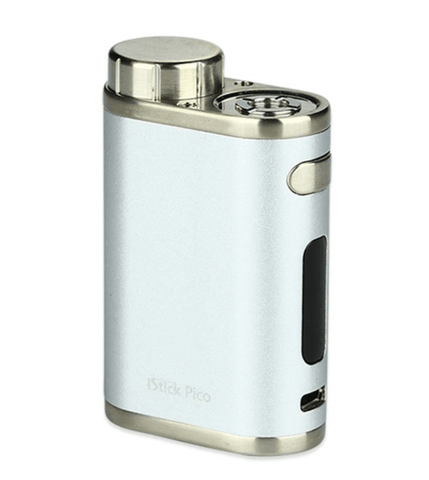Eleaf iStick Pico TC Box MOD 75W - VapeNation.pk Vape Pakistan