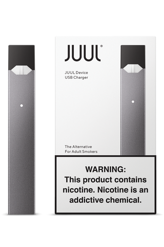 JUUL Vaporizer Kit - VapeNationpk