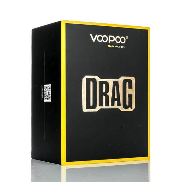 VOOPOO DRAG 2 177W TC STARTER KIT - VapeNationpk