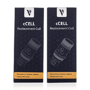 VAPORESSO CERAMIC CCELL REPLACEMENT COILS - VapeNationpk