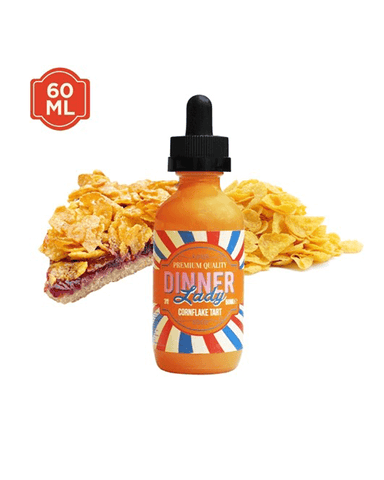 Corn Flake Tart by Dinner Lady - 60ml - VapeNation.pk Vape Pakistan
