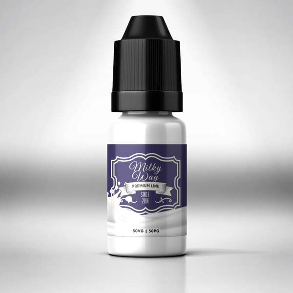 Milky Way Eliquid - VapeNation.pk Vape Pakistan
