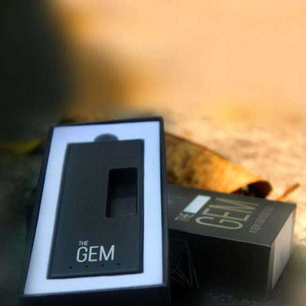 The GEM Charger - 1000mAh Portable JUUL Battery - VapeNationpk
