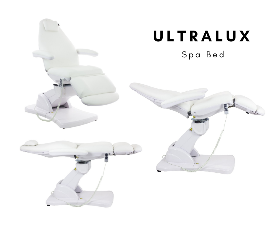 Ultralux Electric Spa Bed