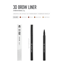 Load image into Gallery viewer, 3D Brow Liner