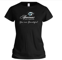 Load image into Gallery viewer, Aparnaz Short Sleeve T-Shirt