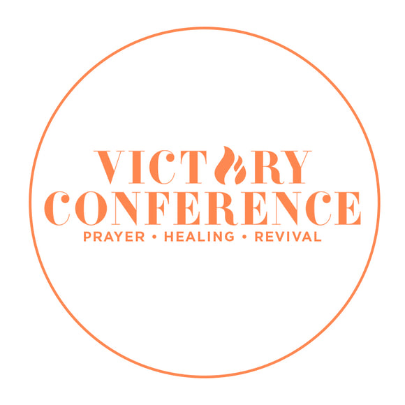 Victory Conference 2017 Nathan Morris Shake the nations