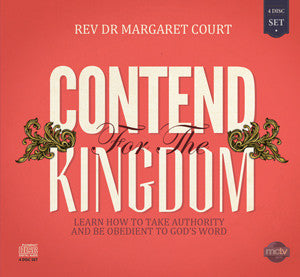Contend for the Kingdom