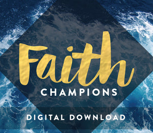 2016 Victory Conference - Wednesday Night Digital Download