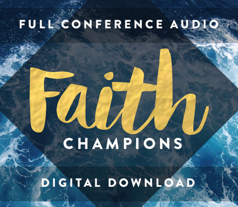 2016 Victory Conference - Full Conference Audio Package