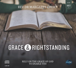 Grace & Rightstanding
