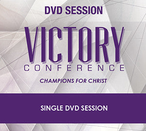 2014 Single DVD Sessions - Victory Conference