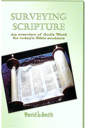 Surveying Scripture