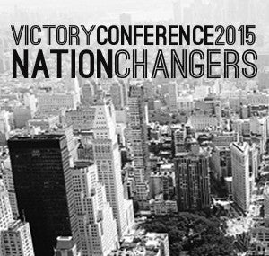 2015 Victory Conference CD Set