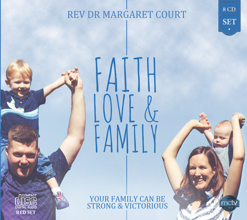 Faith, Love and Family
