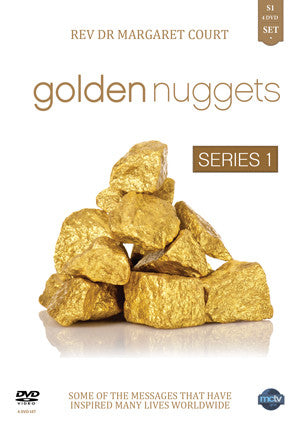 Golden Nuggets Series 1 - DVD Set