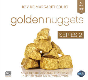 Golden Nuggets Series 2 - CD Set