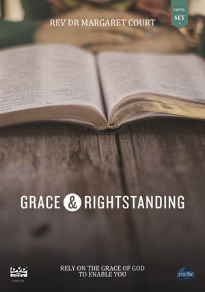 Grace & Rightstanding - DVD Set