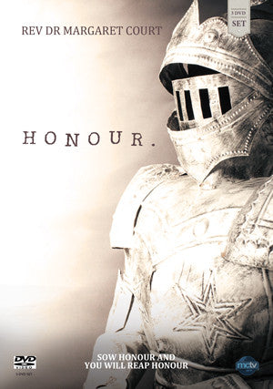 Honour - DVD Set